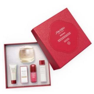 Shiseido Dárková sada pleťové péče proti vráskám Benefiance dámské
