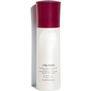 Shiseido Generic Skincare Complete Cleansing Micro Foam čisticí a odličovací pěna s hydratačním účinkem 180 ml dámské 180 ml