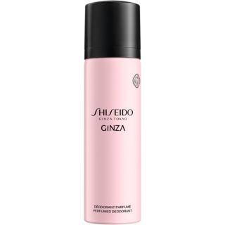 Shiseido Ginza deodorant s parfemací pro ženy 100 ml dámské 100 ml
