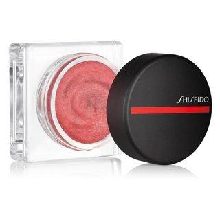 Shiseido Minimalist WhippedPowder Blush 07 Setsuko krémová tvářenka 5 g