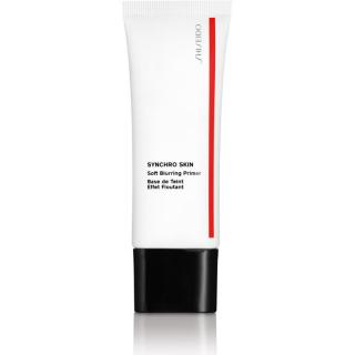 Shiseido Synchro Skin Soft Blurring Primer matující podkladová báze pod make-up 30 ml dámské 30 ml