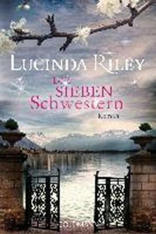 Sieben Schwertern - Riley Lucinda