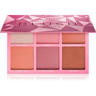 Sigma Beauty Blush paleta tvářenek 27,48 g dámské 27,48 g