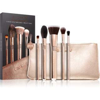 Sigma Beauty Iconic Brush Set sada štětců s taštičkou II. dámské