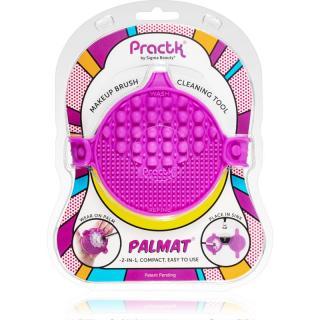 Sigma Beauty PALMAT® čisticí podložka na štětce dámské