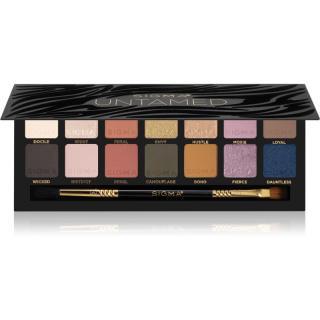 Sigma Beauty Untamed paleta očních stínů se zrcátkem a aplikátorem 19,32 g dámské 19,32 g