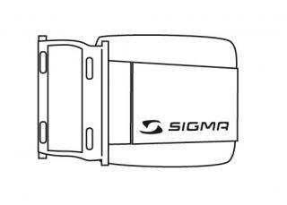 Sigma vysílač rychlosti STS  BC 1009-2209 i ROX