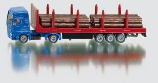 SIKU Blister - Transportér pro těžký náklad