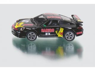 SIKU Blister - Závodní auto Porsche