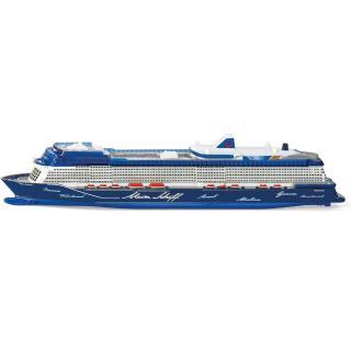 SIKU Super 1730 trajekt Mein Schiff 1 1:1400 pánské