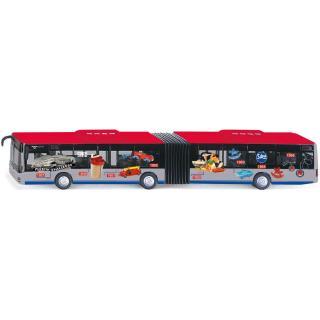 SIKU Super 3739 Limitovaná edice 100 let Sieper kloubový autobus 1:50 pánské