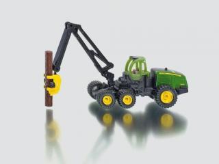 SIKU Super - Harvestor John Deere
