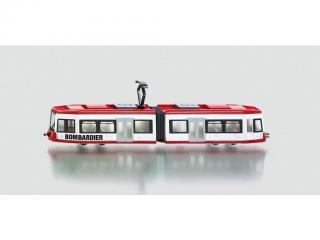SIKU Super - Tramvaj 1:87