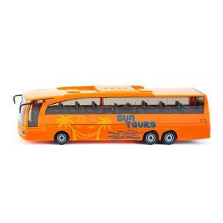 Siku Super zájezdový autobus Mercedes Benz 1:50 pánské