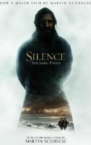 Silence: Film tie-in - Shusaku Endo