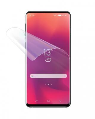 Silikonová fólie FIXED Invisible Protector pro Samsung Galaxy S10   čirá