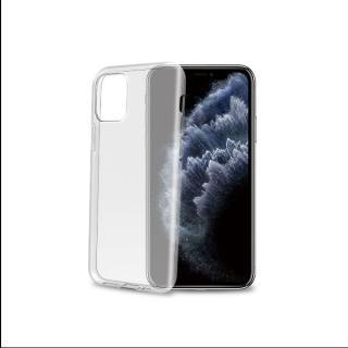 Silikonové pouzdro CELLY Gelskin pro Apple iPhone 11 Pro, bezbarvá