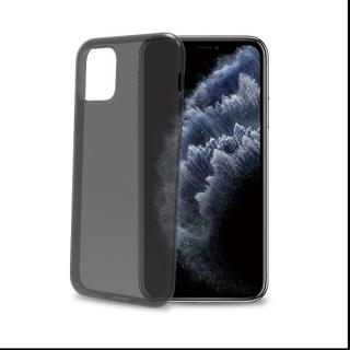 Silikonové pouzdro CELLY Gelskin pro Apple iPhone 11 Pro Max, černá
