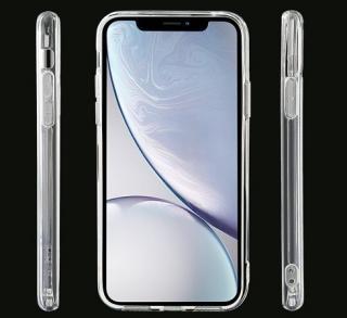 Silikonové pouzdro CLEAR Case 2mm pro Samsung Galaxy A41