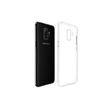 Silikonové pouzdro Hoco Light Series Case pro Samsung Galaxy S9 Plus, transparentní
