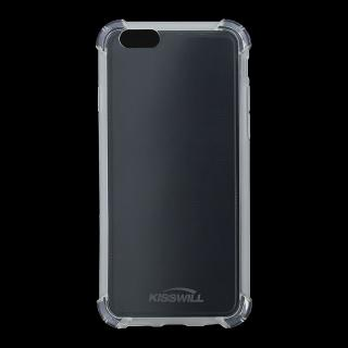 Silikonové pouzdro Kisswill pro Xiaomi Redmi 9, čirá