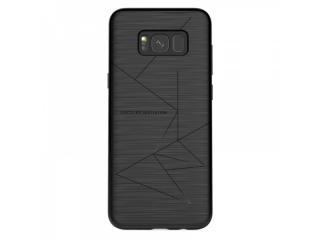 Silikonové pouzdro Nillkin Magic Case with Built-in Magnet pro Samsung Galaxy S8 Plus, černá
