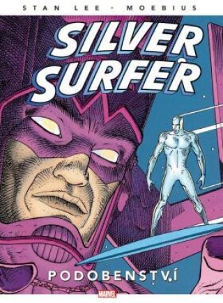 Silver Surfer: Podobenství - Stan Lee