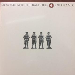 Siouxsie & The Banshees Join Hands  Black