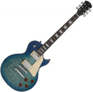 Sire Larry Carlton L7 Transparent Blue