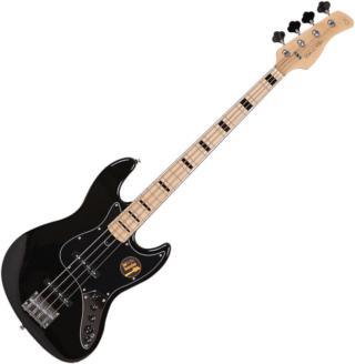 Sire Marcus Miller V7 Vintage Alder-4 Black 2nd Gen  #927543