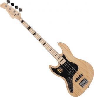 Sire Marcus Miller V7 Vintage Ash-4 Lefty Natural 2nd Gen