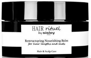 Sisley Hloubkově vyživující balzám pro poškozené, suché a lámavé vlasy  125 g dámské