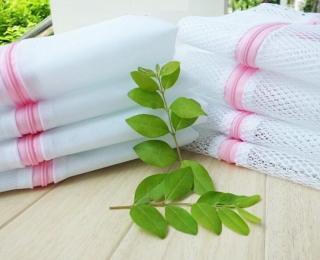 Síťka na prádlo - 3 velikosti Rozměry: 30 cm x 40 cm