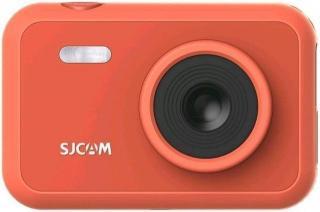 SJCam F1 Fun Cam Red