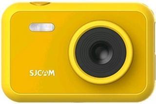 SJCam F1 Fun Cam Yellow