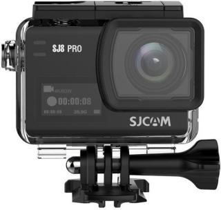 SJCam SJ8 Pro Black