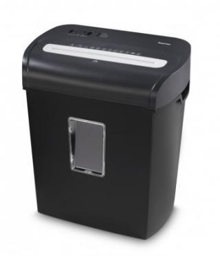 Skartovačka skartovačka hama premium m8, micro řez, 8 listů