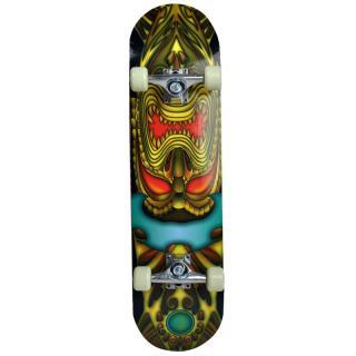 Skateboard Spartan Ground Control  1