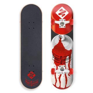Skateboard Street Surfing Street Skate 31 Cannon II