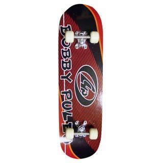 Skateboard Worker Junior