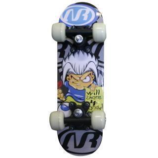 Skateboard Worker Kid  1