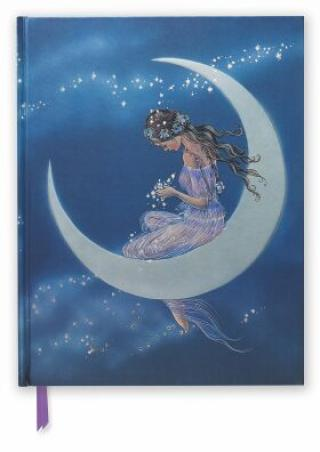 Skicář Moon Maiden