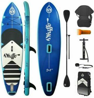 SKIFFO Skiff Combo 10'4''  Paddleboard