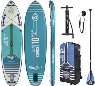 SKIFFO Sun Cruise 10'2''  Paddleboard