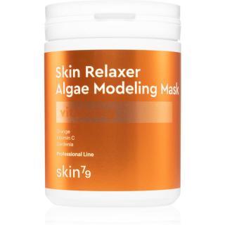 Skin79 Skin Relaxer Algae intenzivní revitalizační maska s mořskými řasami 150 g dámské 150 g