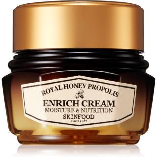 Skinfood Royal Honey Essential hloubkově hydratační krém se zpevňujícím účinkem 63 ml dámské 63 ml