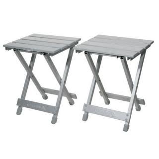 Skládací Židličky Ferrino Aluminiové