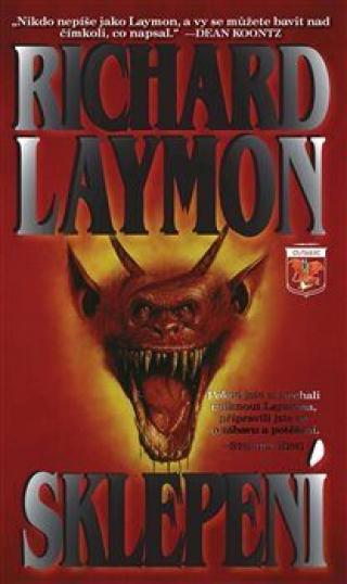 Sklepení - Richard Laymon