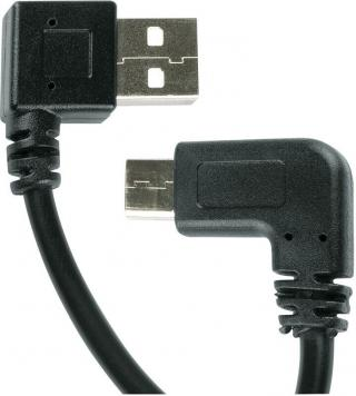SKS Compit C USB Cable Black