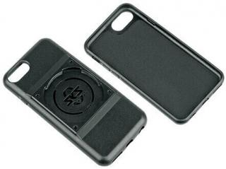 SKS Cover for iPhone 6/7/8/SE Black